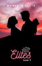 Elites: The Doctor's Book [ON GOING] by MarieCallie19
