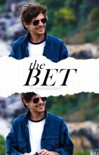The bet || l.s by malecandlarry