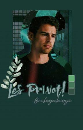 Les Privat! [END] by amberegeulemesiyu