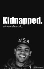 Kidnapped. by breannahancock_