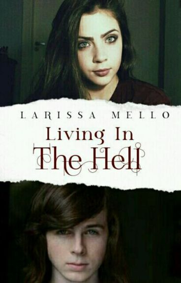 Living In The Hell • Twd