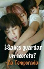 2a Temporada de ¿Sabes Guardar un Secreto? by Baeby98