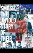 Smosh, The Untold Story Of Their Life by nevershoutnever814