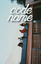 code name // group texting by kylieszquad