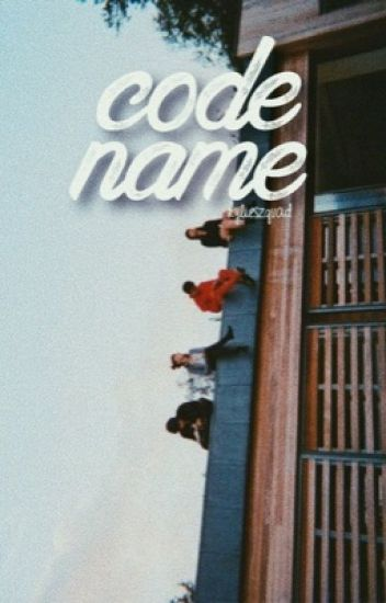 code name // group texting |1|