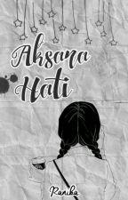 Aksara Hati by ranikaruslima
