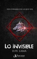 Lo Invisible LI#1 by luislamac
