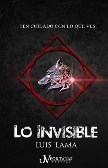 Lo Invisible LI#1