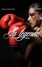 La légende (Clexa) by MarikaGea