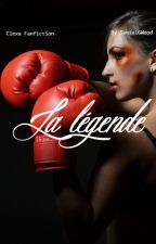 La légende (Clexa) by DanielGWood