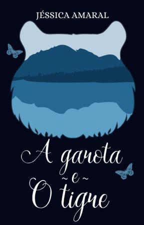 Anjos existem - Série Anjos - livro um (completo) by JessicaAmaraal