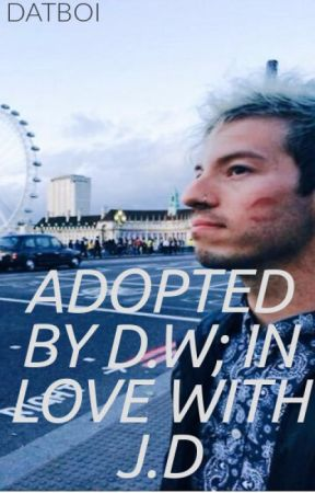 adopted by Dallon Weekes; in love with Josh Dun by datboi_ohshitwaddup_