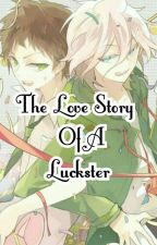 The Love Story Of A Luckster   by AnimeIsAwesome35