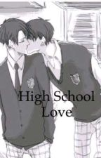 High School Love (sk) by Arria-chan
