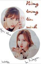 Nắng trong tim mình - Minayeon, SaTzu, JungMo... by vnddanh09