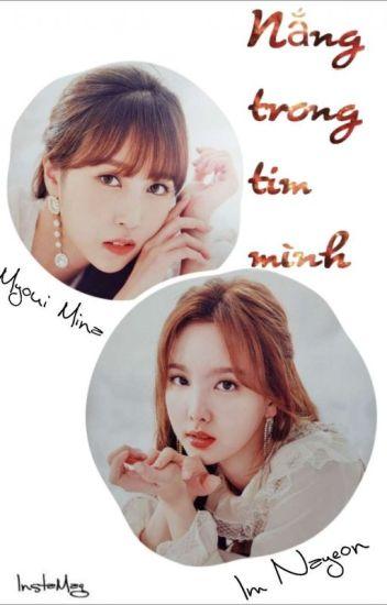 Nắng trong tim mình - Minayeon, SaTzu, JungMo...
