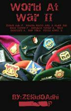 World At War Season 2 by ZeladoAdhi_P