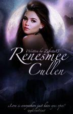 Renesmee Cullen by Zefrita13