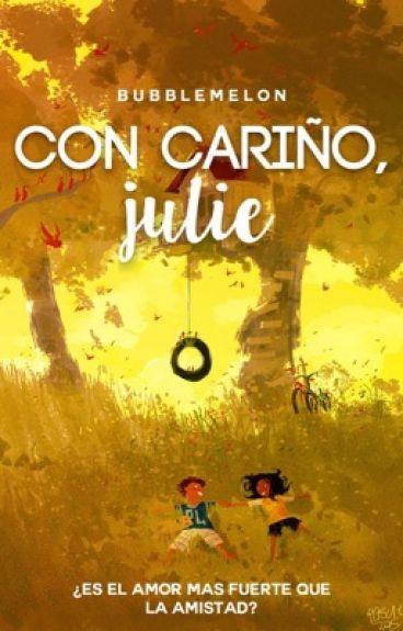 Con Cariño, Julie© #PPAwards #ColorFulAwards