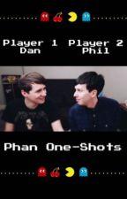 Phan One-Shots by he4rteyeshowell