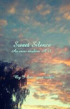 Sweet Silence || Ereri by I-hate-your-selfie