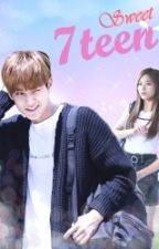 Sweet Seventeen by mingyunita_627