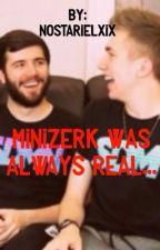 MiniZerk was always real.. by NostarielXIX