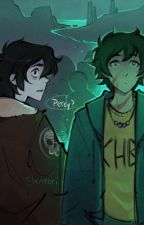 One last chance - The Death of Percy Jackson by Bowette