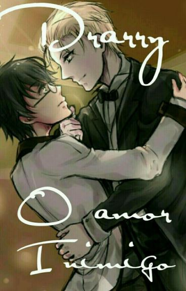 Drarry (Pt-Br)
