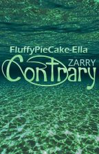 Contrary - Zarry by FluffyPieCaKe