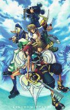 El Regreso De Sora 2da Parte: Kingdom Hearts by MaestroSora