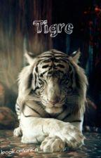 Tigre [W TRAKCIE POPRAWEK] by bookomanka
