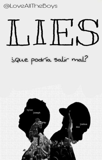 LIES [ Joshler ]