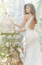Crashed (Sequel to Mermaids and Fate) #Wattys2016 by LovemyyoungHeart