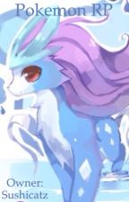 Pokemon rp by Sushicatz