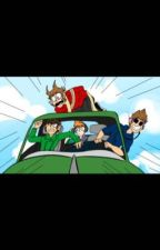 Eddsworld One shots  by Galatic_Hotdogs