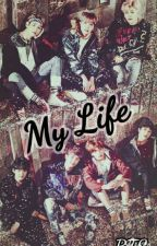 My Life || Kim Taehyung by ellynekech