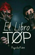 El Libro TØP by SadDraco