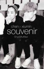 Souvenir - Xiuchen by OnyxSilfurBlad