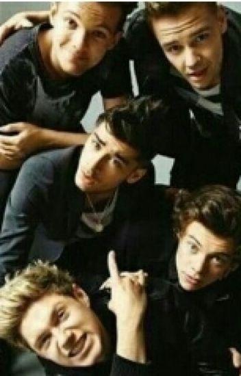 La Mia Vita Con I One Direction