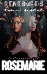 Renesmee's twin sister Rosemarie by cluelessdemigod