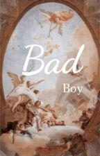 Bad Boy by leminhos69