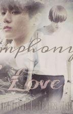 Symphony of Love (KookV) by BTSShipperFanfiction