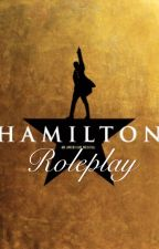 Hamilton Roleplay by angelicaschuylerr