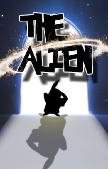The Alien (Amourshipping)