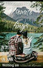 Prometo Fingir Amarte by RitaHamann