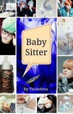 Baby-Sitter { YoonMin } by Tachebleu