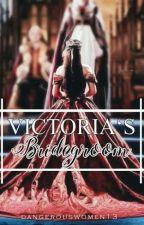 Victoria's Bridegroom by mio132