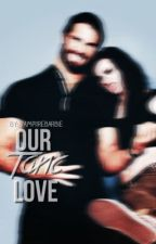 our toxic love || wwe saige by huggingmode