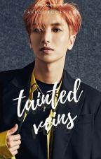 Tainted Veins ☣☣ kth+jjk by taekookcoffied